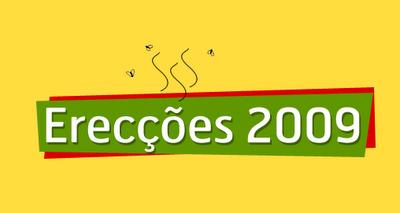 erecções-2009